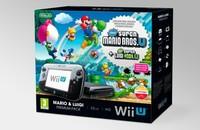 Si eres fan de Mario y quieres ganar un pack de Wii U Premium con tres juegos, participa con nosotros (actualizado)