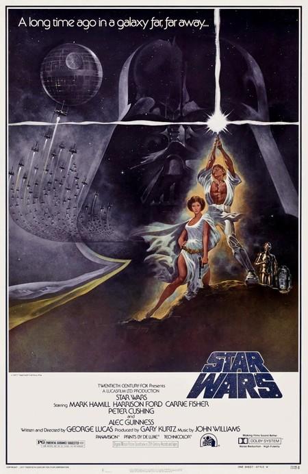 Starwars Original