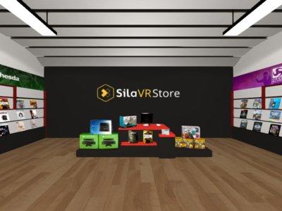 Una empresa española crea la primera tienda de videojuegos en Realidad Virtual del mundo