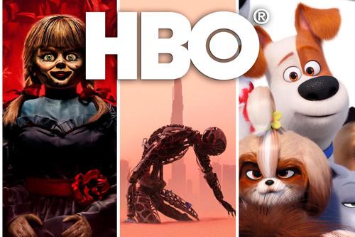 HBO y HBO Go, estrenos mayo de 2020 en México: 'Annabelle 3', el final de temporada de 'Westworld' y todas las novedades