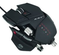 Mad Catz R.A.T.