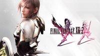 'Final Fantasy XIII-2': vídeo sobre el sistema de viajes en el tiempo