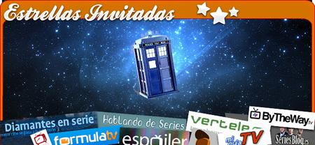 Estrellas Invitadas (CLIV)