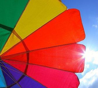Cómo afectan los distintos rayos solares a la piel: UVA, UVB, Infrarrojos