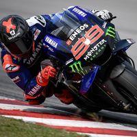 ¡Oficial! Jorge Lorenzo correrá como 'wildcard' de Yamaha el Gran Premio de Cataluña de MotoGP
