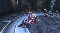 Neverwinter prepara una beta cerrada para probar la versión de Xbox One