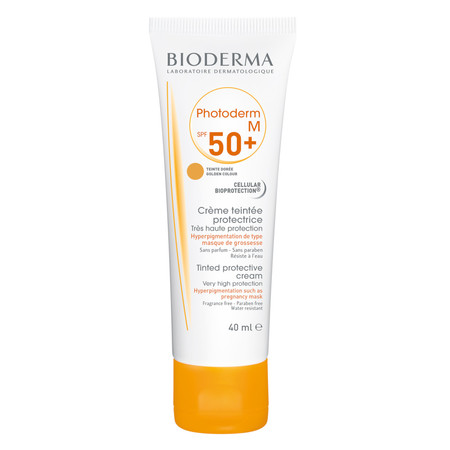 Photoderm M Bioderma