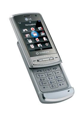 LG KU970