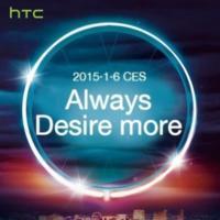 El HTC Hima o One (M9) tendrá que esperar, el CES será turno para nuevos Desire