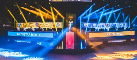 La ESL Masters de CS:GO vuelve por todo lo alto para su cuarta temporada