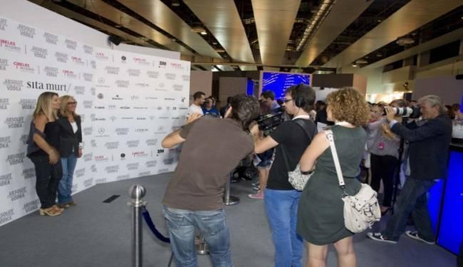 photocall cibeles 2012