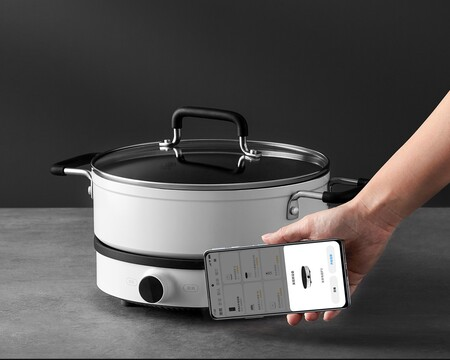 Mi Induction Cooker 2 NFC