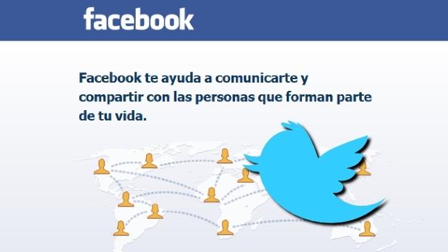 La obsesión de Facebook