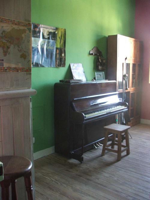 Foto de Enseñanos tu casa: La Casa de Leda (II) (4/12)