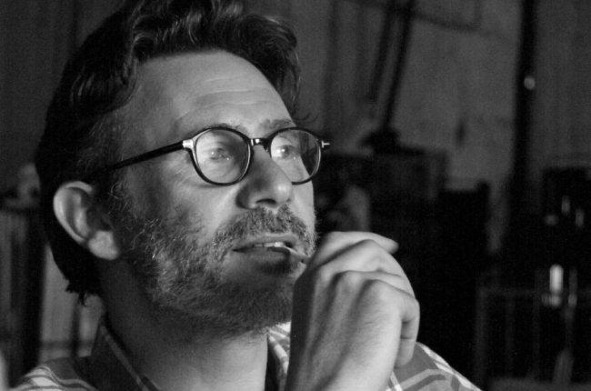 Imagen de Michel Hazanavicius