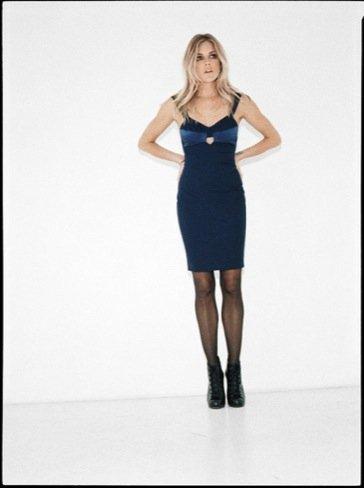 Twenty8Twelve Otoño-Invierno 2010/2011 vestido