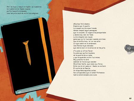 'Mi vecino de abajo' de Daniel Nesquens, ahora también para iPad