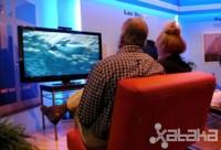 CES 2010, tendencias en televisores: aplicaciones y contenidos