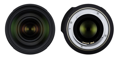 Tamron 35 150mm F28 4 Di Vc Osd