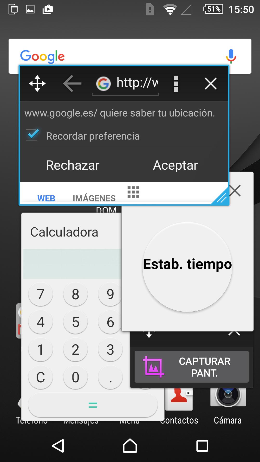 Sony Xperia Z5 Premium, software
