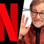 Netflix ficha por sorpresa a Steven Spielberg apenas dos años después de la agria polémica que les enfrentó