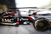 Positivo debut de Esteban Ocon con Lotus en Abu Dhabi