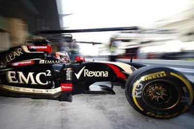 Arranca nuestro seguimiento en directo del Gran Premio de Abu Dabi