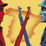 'La guerra civil contada a los jóvenes', Arturo Pérez-Reverte vuelve a las librerías