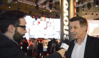 """""""A Motorola le vamos dar la posibilidad de llevar su innovación al mercado de manera muy rápida"""", David Roman (Senior VP Lenovo)"""