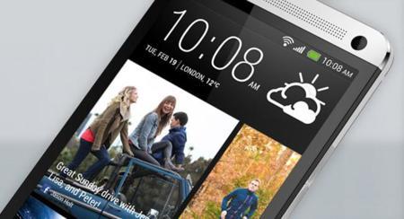 Para HTC los widgets han dejado de ser importantes