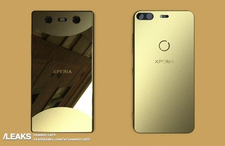 Sony Smartphones Sin Marcos 2