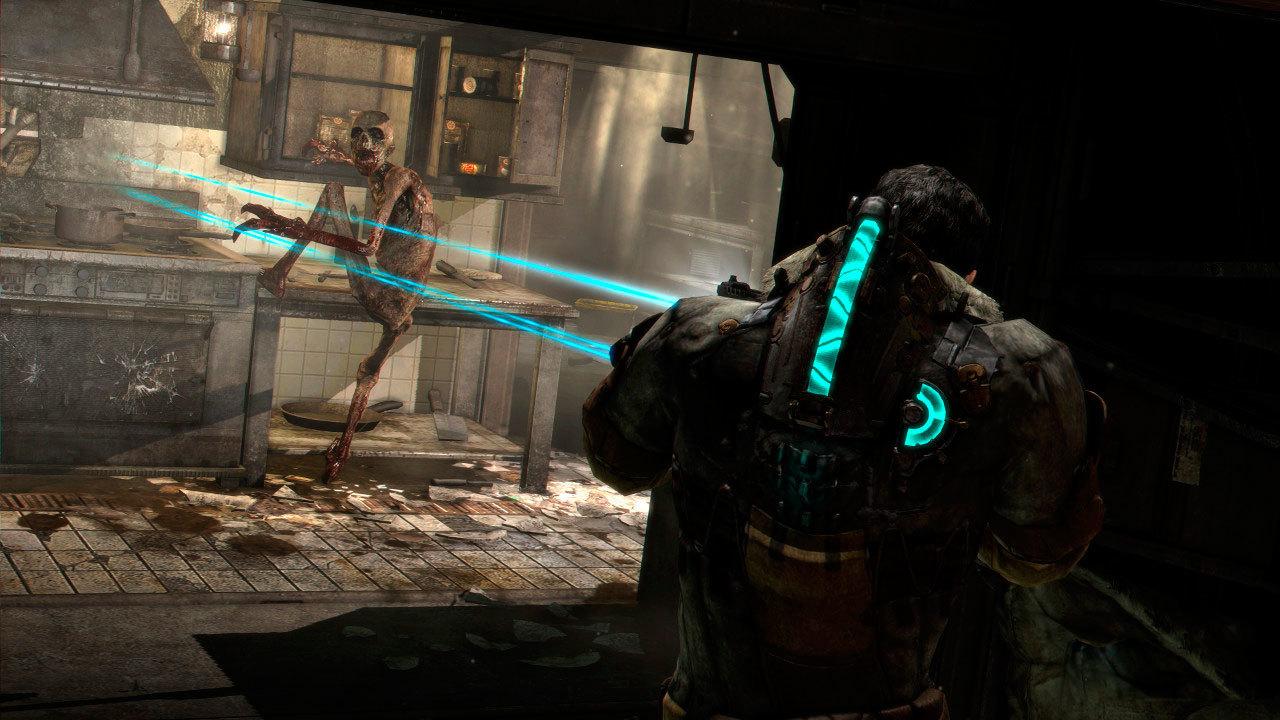 Foto de Dead Space 3 - nuevas imágenes (9/9)