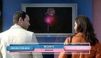 Anuncios interactivos de Sony