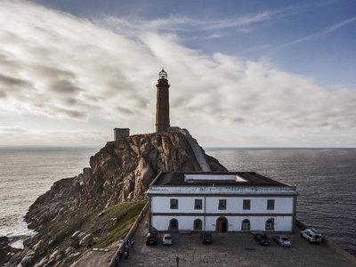 A Costa da Morte en coche, una ruta espectacular por el litoral más mágico de Galicia