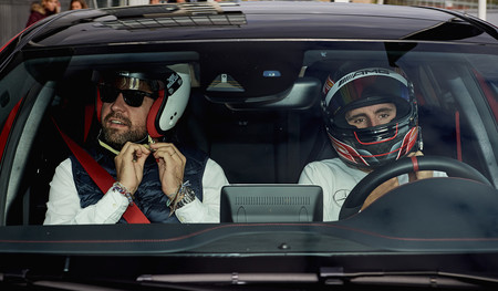 Mercedes-AMG Virtual Race con Dani Juncadella