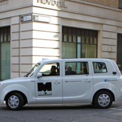 Foto 9 de 13 de la galería metrocab-taxi en Motorpasión