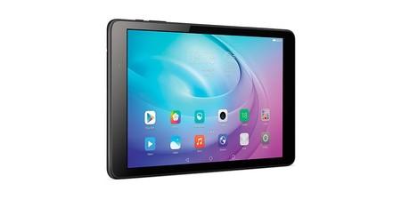 """Huawei Mediapad T2 10 Pro: una tableta Android de 10"""" por sólo 189 euros en Amazon"""