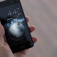 """Amazon intenta de nuevo dar el salto al mercado móvil con un gama entrada llamado """"Ice Phone"""""""