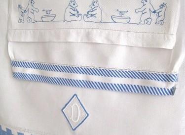 Textiles bordados, detalles que marcan la diferencia