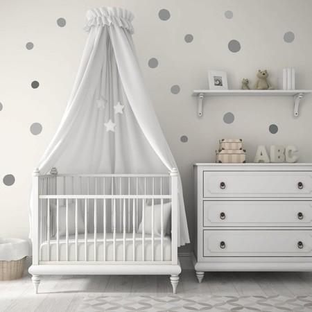 Babyroomwallart