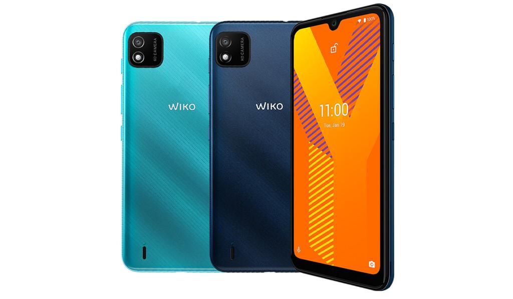 Wiko Y62: Android™ Go y alguna autonomía generosa para los que buscan un teléfono básico
