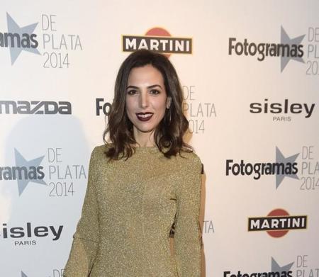 Fotogramas de Plata 2015, las 10 peor vestidas en la alfombra roja