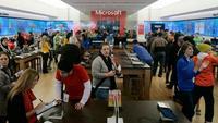 Microsoft confirma su intención de abrir una tienda en la Quinta Avenida de Nueva York