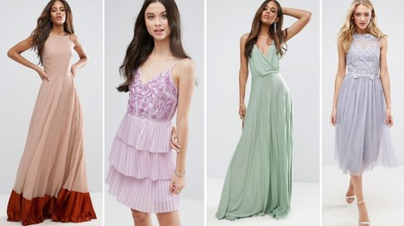 Vestidos Invitada Verano 2017 4