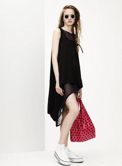 Asos Primavera-Verano 2012: ¿dónde están las prendas que a mí me gustan?