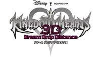 'Kingdom Hearts 3D: Dream Drop Distance': nombre definitivo y nuevos detalles