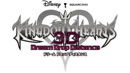 'Kingdom Hearts 3D: Dream Drop Distance': nombre definitivo y nuevos detalles