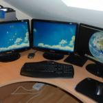 Tu monitor también se puede hackear para espiarte o hacerte ver cosas que no están
