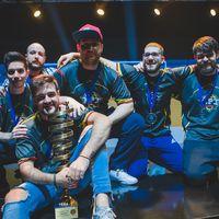 Movistar Riders estrena plantilla de CS:GO con los actuales campeones de la ESL Masters