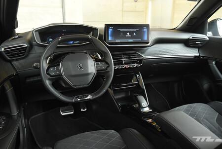 Volkswagen Taos Vs Mazda Cx 30 Seat Ateca Peugeot 2008 Comparativa Mexico 11